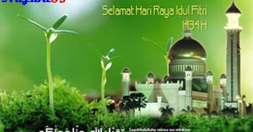 Contoh Teks Khutbah Idul Fitri Bahasa Sunda Sedih Singkat