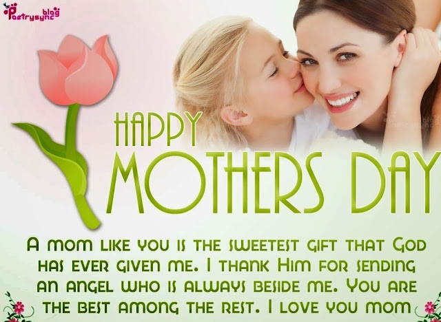 Free Mother's day 2016 whatsapp dp profile picture images