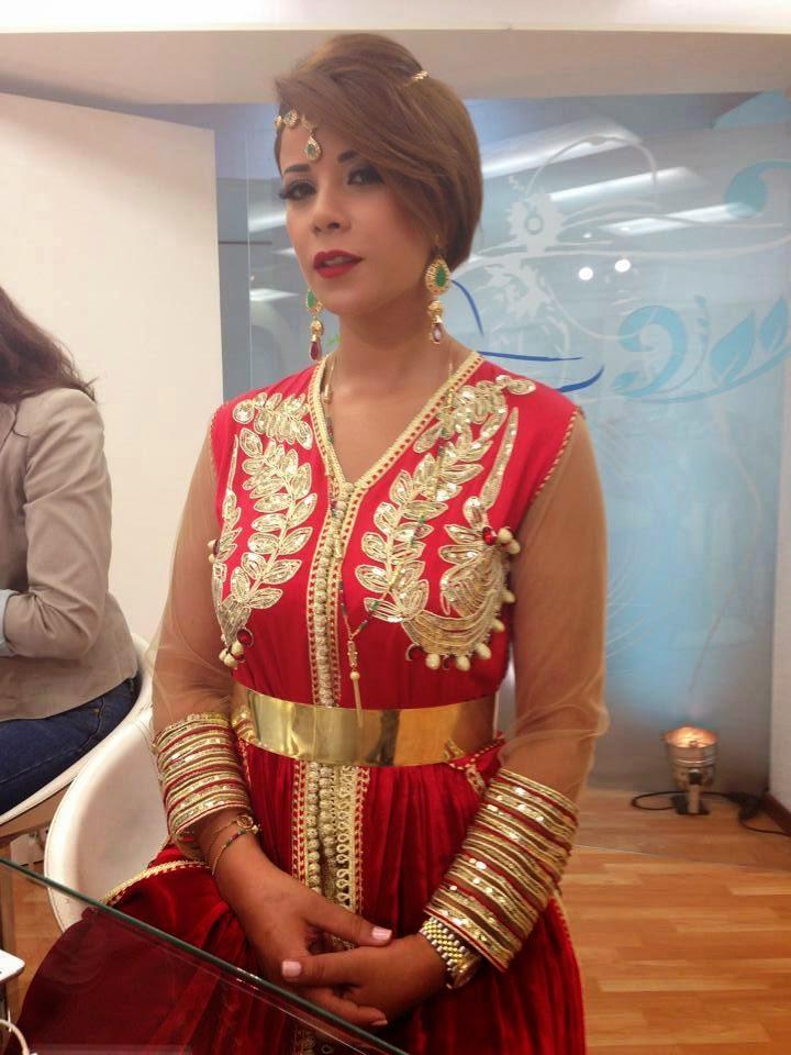 Caftan Marocain Printemps 2014 - Takchita en Vente - Caftan Marocain  Boutique 2019 - Vente Caftan en France Maroc 91511077a0a
