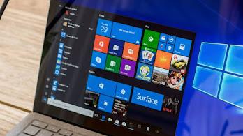 Windows 10 November 2021 Update (21H2) announced by Microsoft