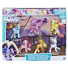 My Little Pony Pirate Ponies Collection Rarity Brushable Pony