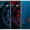 Bocor Huawei Mate 10 Pro Memiliki Layar Bezel-less, dual cam Leica di bagian belakang
