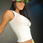 Andrea Rincon – Selena Spice – Cachetero Verde Foto 19