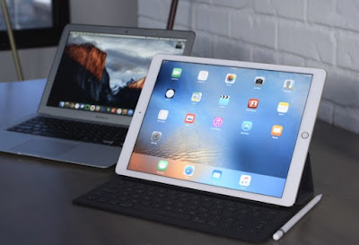 Apple set iPad Pro mini size !