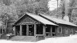 Seeks Ghosts: Haunted Brookdale Lodge