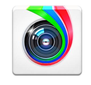 برنامج  Photo Editor by Aviary