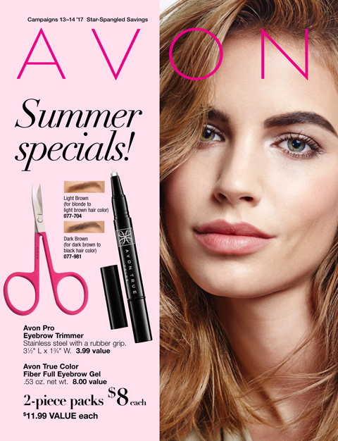 SHOP AVON TODAY. CLICK ON IMAGE