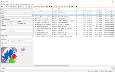 Mp3tag for PC Download, Mp3tag Software, Mp3tag Editor Download