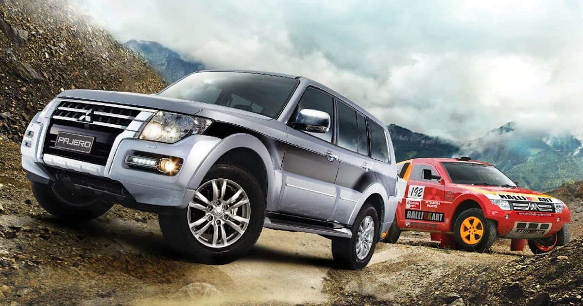 Mitsubishi motors philippines updates pajero engine Mitsubishi motors philippines