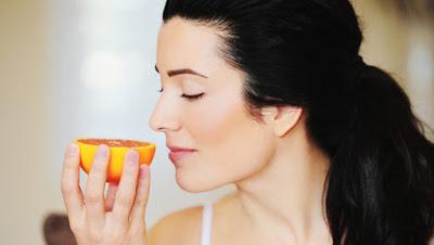 Hydrating_foods_for_dry_skin أطعمة وأغذية لترطيب البشرة الجافة برتقال orange