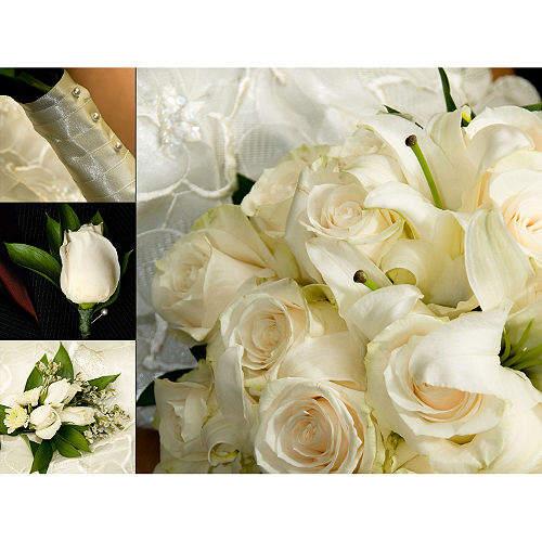 Sam S Club Wedding Flowers