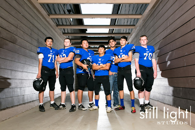 still light studios best sports school senior portrait photography bay area burlingame sacramento woodside football