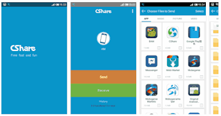 C Share APK Free Download For Android