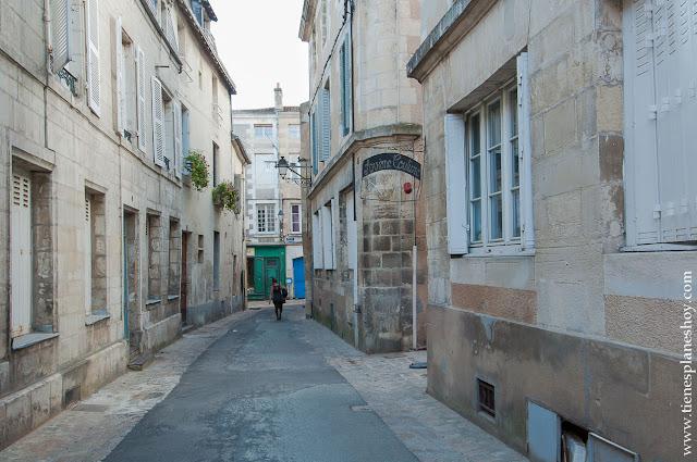 Poitiers viaje Francia turismo que ver