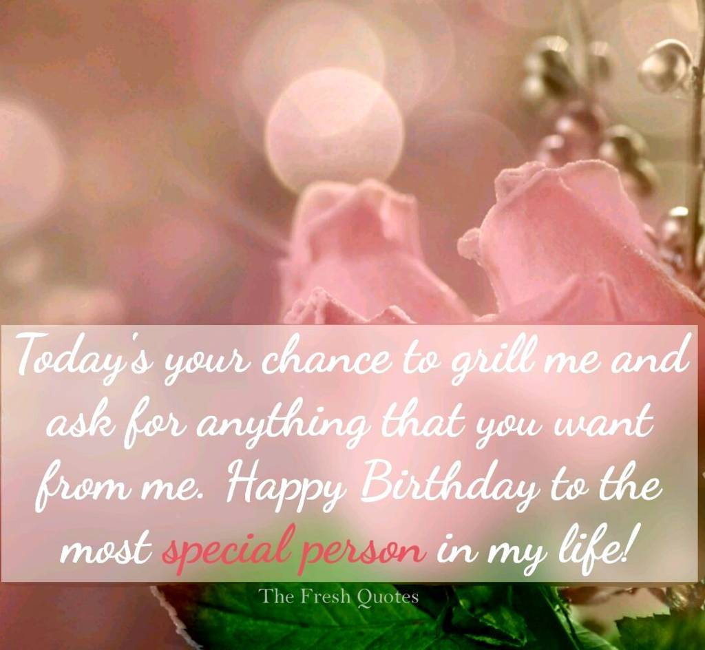 Love Quotes For Fiance Special Quotes For Gf Bf On Birthday Wishes With Images  New Mounts