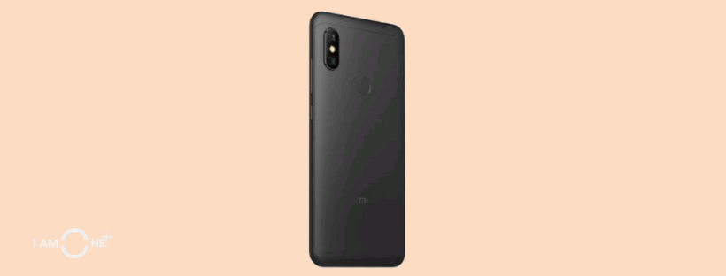 Xiaomi Redmi Note 6 Pro In Qatar Images Iamoneplus I Am Oneplus