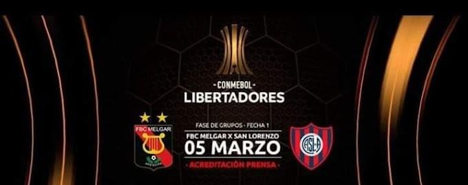 Melgar vs San Lorenzo, 05 de marzo, Precio de entradas