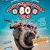 La vuelta al mundo en 80 días. Teatro Muñoz Seca