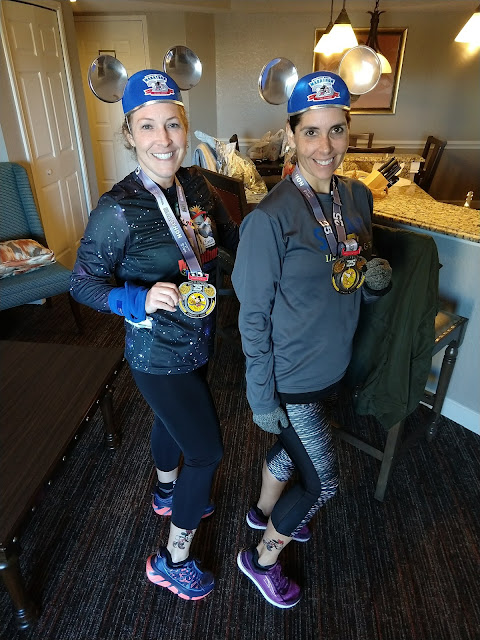 Walt Disney World Marathon