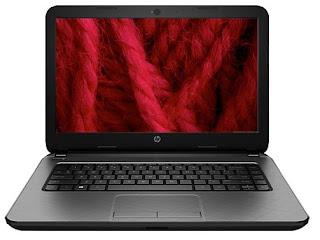 Spesifikasi Laptop Hp Pavillion 14-r109TU terbaru