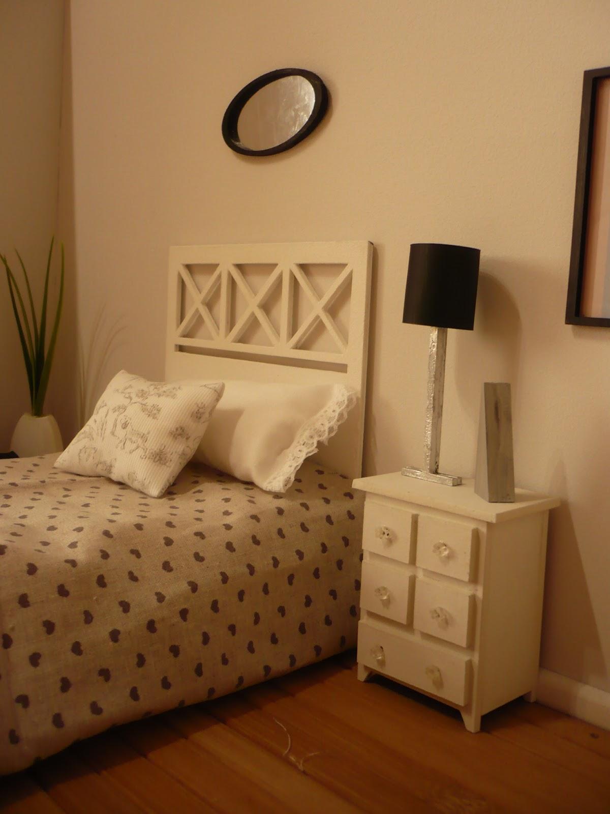 Muebles y complementos en escala 1 6 new furniture in 1 for Muebles y complementos