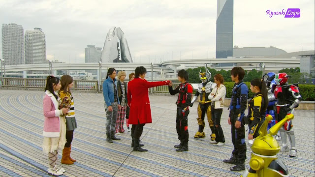 Tokumei Sentai Go-Busters vs. Kaizoku Sentai Gokaiger The Movie Subtitle Indonesia