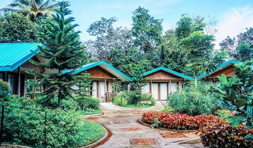 Ted's Bed & Breakfast: Your Rustic Home in Sta. Cruz, Laguna
