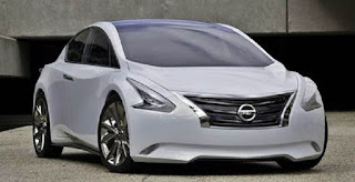 2019 Nissan Altima Économie de carburant, prix et date de sortie Rumeur