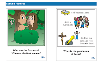 Bible Study Guide for All Ages Beginner Time Line