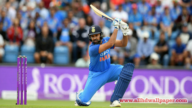 Rohit Sharma Stock Photos