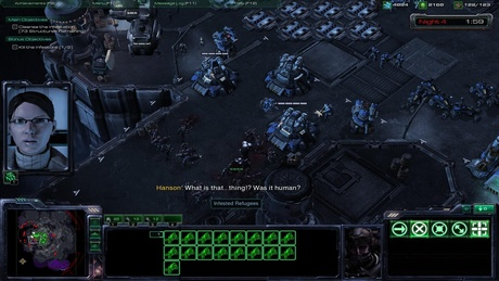 starcraft 2 gameplay pc