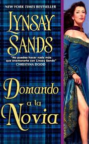 Domando a la Novia, Lynsay Sands
