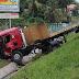 Pemandu Treler Serah Diri Selepas 23 Jam Kemalangan Maut