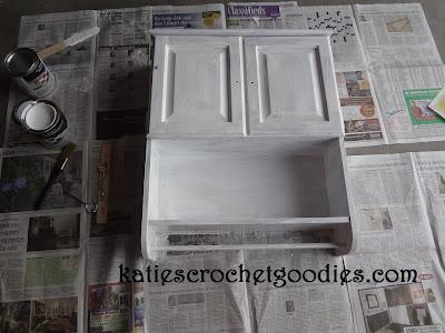 painting laminate furniture tips