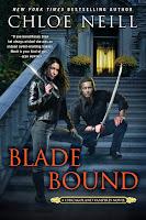 Blade bound 13, Chloe Neill