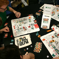 Boston Festival of Indie Games_New England Fall Events_Tabletop games_Dragoon
