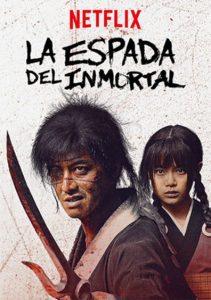 La Espada del Inmortal (2017) Online Español latino hd