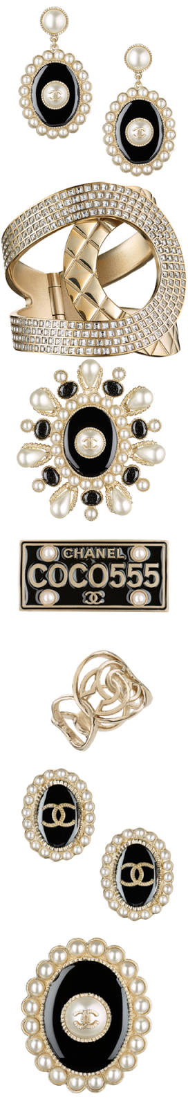 Chanel Cruise 2016/2017 Accessories