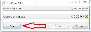 تحميل برنامج TERACOPY PRO 2.3 FINAL كامل مع سيريال التفعيل coobra.net