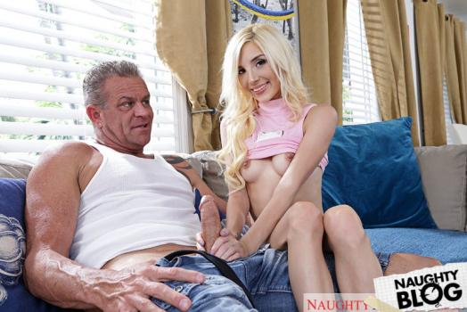Naughty America – Piper Perri