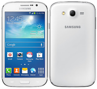 Samsung Galaxy V Plus (SM-G318MZ)