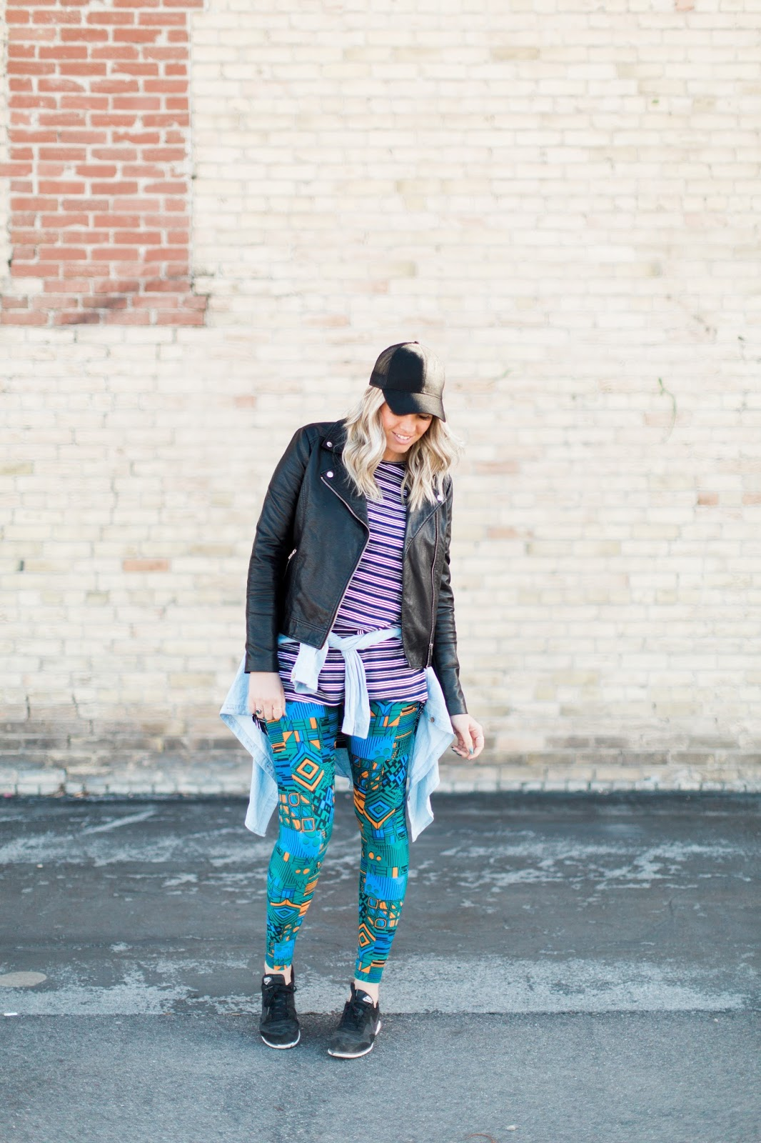 Lularoe Shirt, Lularoe Leggings, Utah Fashion Blogger