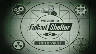 Fallout Shelter Updates
