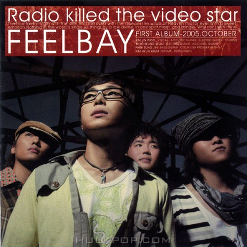 FEELBAY – Radio Killed The Video Star