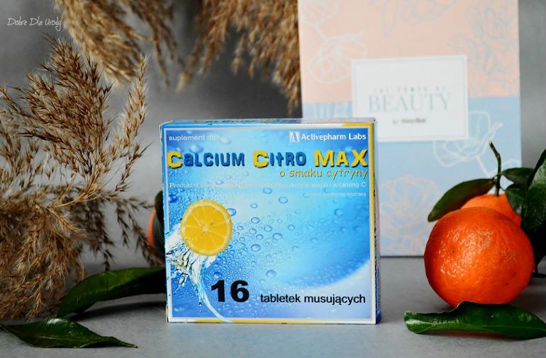ShinyBox The Power of Beauty - Singularis Calcium Citro Max