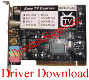 DRIVERS: EASY TV CAPTURE PCI CARD PHILIPS 7130
