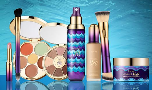 Rainforest Of The Sea Quench Hydrating Primer by Tarte #18