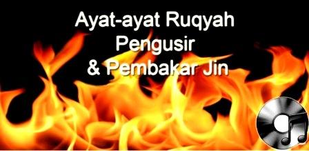download ayat ruqyah pengusir jin mp3