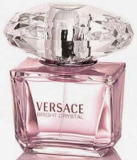 versace bright crystal, versace, versace perfume, versace fragrances