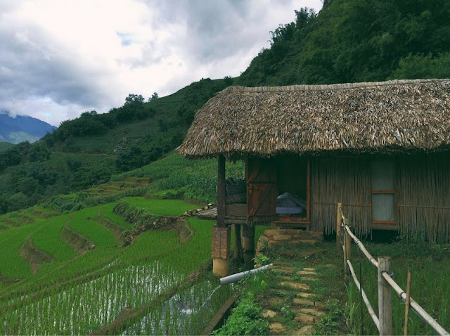 Join the Homestay Experience in Sapa 2